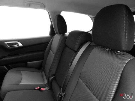 Nissan Pathfinder SV TECH 2018 - photo 3