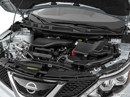 Nissan Qashqai SL 2018 - photo 4