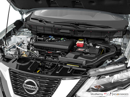 Nissan Rogue S 2018 - photo 4