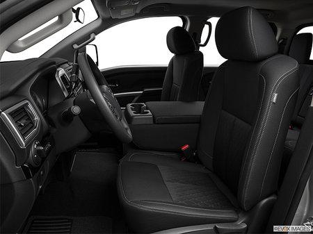 Nissan Titan XD Diesel SV 2018 - photo 4