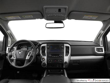 Nissan Titan XD Gas PRO-4X 2018 - photo 2