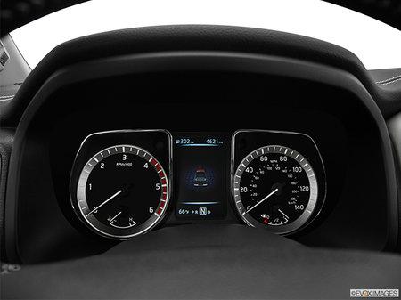 Nissan Titan XD Gas PRO-4X 2018 - photo 4