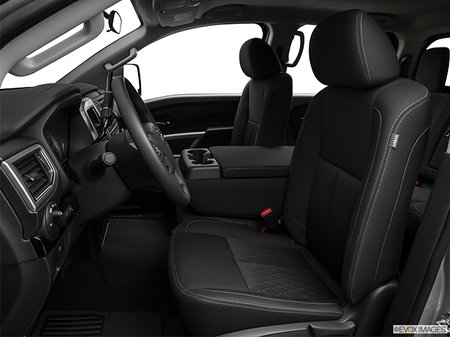 Nissan Titan XD Gas SV 2018 - photo 4