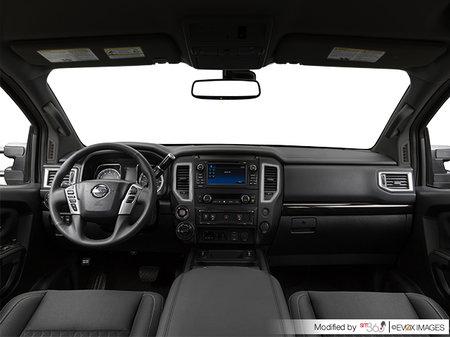 Nissan Titan SV MIDNIGHT EDITION 2018 - photo 3