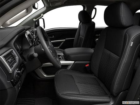 Nissan Titan SV 2018 - photo 3
