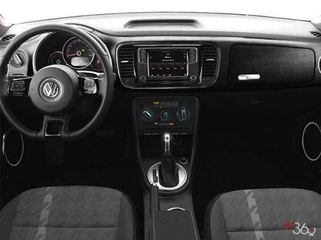 Volkswagen Beetle décapotable TRENDLINE 2018 - photo 2