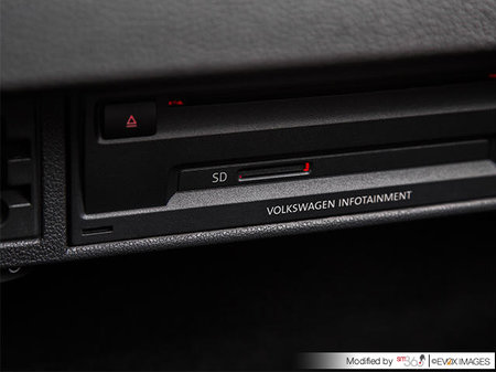 Volkswagen Golf 5 portes TRENDLINE 2018 - photo 2