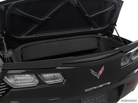 Chevrolet Corvette Cabriolet Z06 2LZ 2018 - photo 4