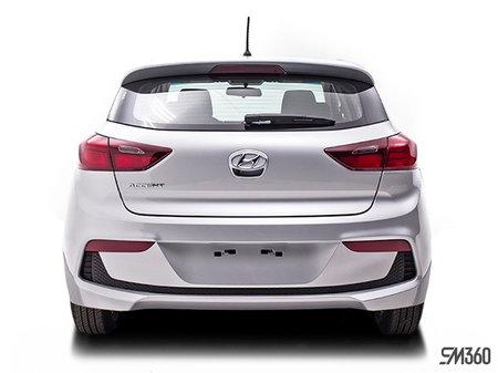 Hyundai Accent 5 portes LE 2018 - photo 1