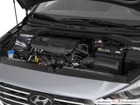 Hyundai Accent Sedan GL 2018 - photo 4