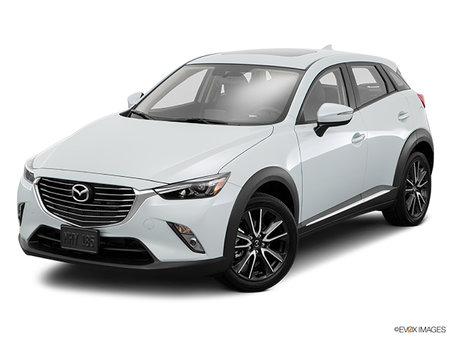 Mazda CX-3 GT 2018 - photo 2