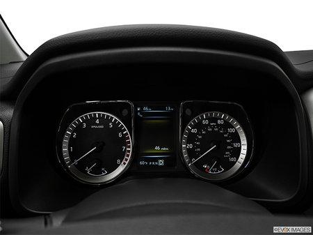 Nissan Titan SL MIDNIGHT EDITION 2018 - photo 4