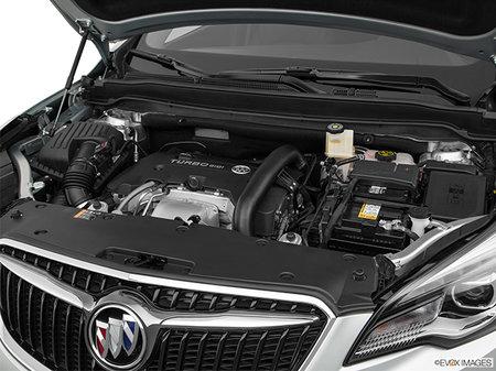 Buick Envision Premium II 2019 - photo 4