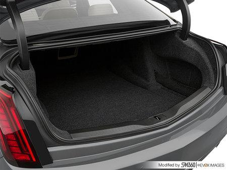 Cadillac CT6 PLATINUM 2019 - photo 1