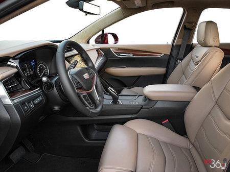 Cadillac XT5 PLATINUM 2019 - photo 3