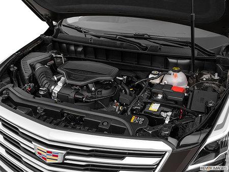 Cadillac XT5 LUXE HAUT DE GAMME 2019 - photo 4