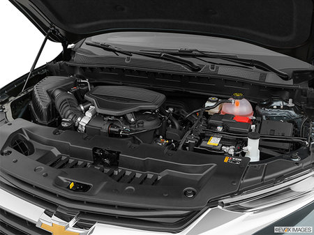 Chevrolet Blazer 3.6L 2019 - photo 4