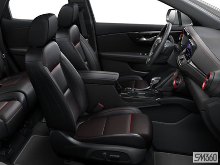 Chevrolet Blazer COMING SOON 2019 - photo 1