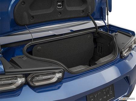 Chevrolet Camaro convertible 1SS 2019 - photo 3