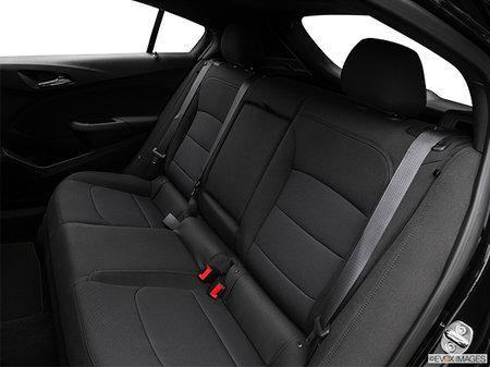 Chevrolet Cruze Hatchback LS 2019 - photo 1