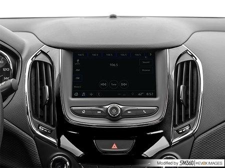Chevrolet Cruze Sedan PREMIER 2019 - photo 4