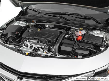 Chevrolet Malibu HYBRIDE 2019 - photo 4
