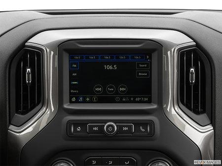 Chevrolet Silverado 1500 LT Trail Boss 2019 - photo 1