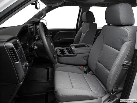 Chevrolet Silverado 1500 LD WT 2019 - photo 4