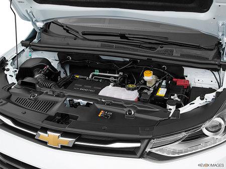 Chevrolet Trax LT 2019 - photo 4
