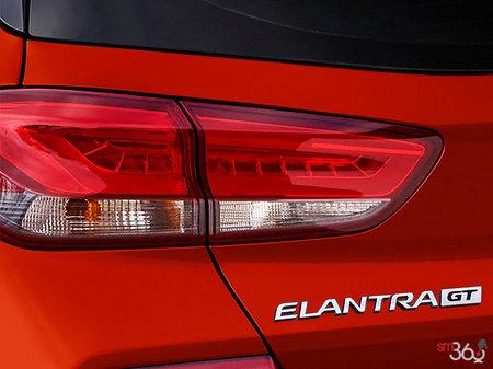 Hyundai Elantra GT N-LINE ULTIMATE 2019 - photo 4