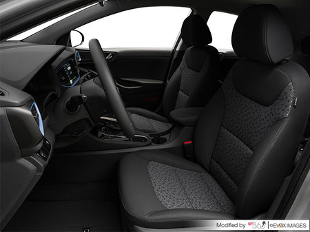 Hyundai Ioniq Hybrid Essential 2019 - photo 3