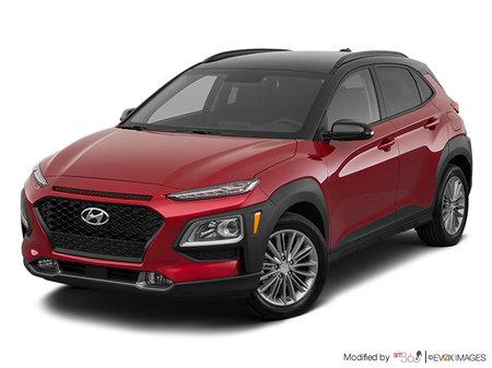 Hyundai Kona PREFERRED Bicolore 2019 - photo 2