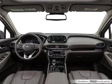 Hyundai Santa Fe LUXURY 2019 - photo 4
