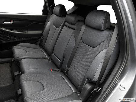 Hyundai Santa Fe PREFERRED TURBO 2019 - photo 3