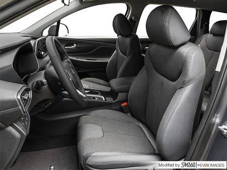 Hyundai Santa Fe PREFERRED 2019 - photo 3