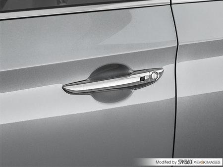 Hyundai Sonata Hybrid Preferred 2019 - photo 1
