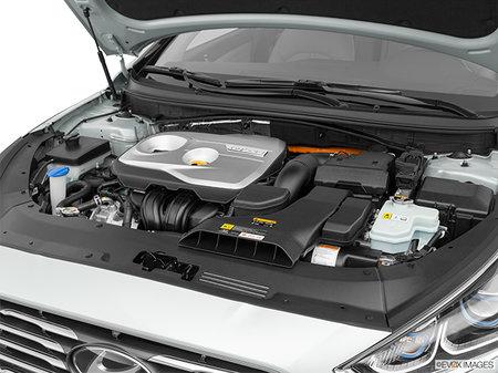 Hyundai Sonata Hybride Ultimate 2019 - photo 4