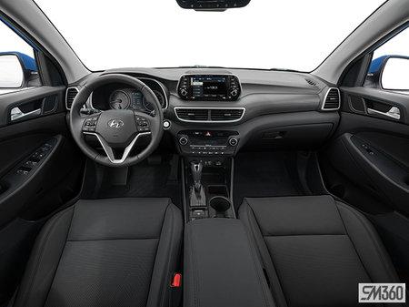 Hyundai Tucson 2.4L Luxury 2019 - photo 4