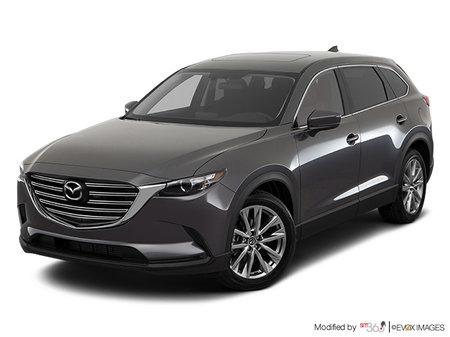 Mazda CX-9 GS-L 2019 - photo 1