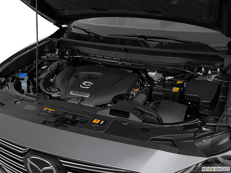 Mazda CX-9 SIGNATURE 2019 - photo 4
