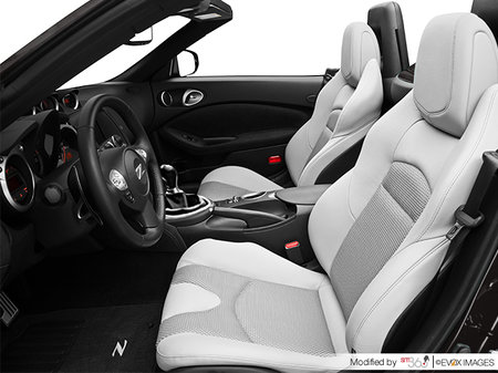 Nissan 370Z Roadster TOURING 2019 - photo 4