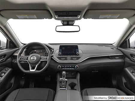 Nissan Altima S 2019 - photo 4