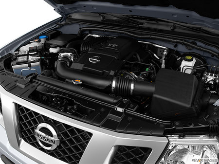 Nissan Frontier King Cab PRO-4X  2019 - photo 3