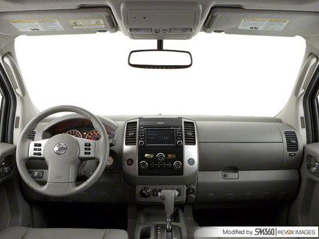 Nissan Frontier SL 2019 - photo 4