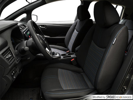 Nissan Leaf S PLUS 2019 - photo 3