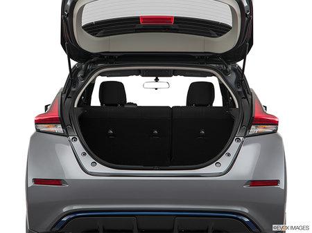 Nissan Leaf S 2019 - photo 3