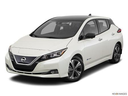 Nissan Leaf SL 2019 - photo 2