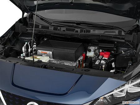 Nissan Leaf SV PLUS 2019 - photo 3