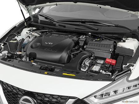 Nissan Maxima PLATINUM 2019 - photo 4