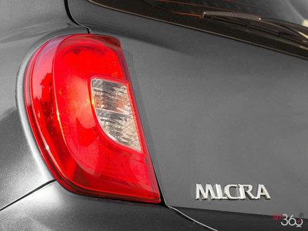 Nissan Micra SV 2019 - photo 1